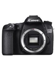 Canon EOS 70D + Sandisk 16GB GRATIS - w magazynie