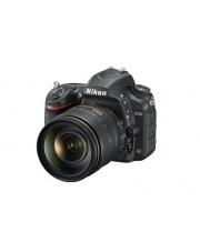 Nikon D750 + Nikkor 24-120/4G VR + Sandisk 64GB GRATIS - w magazynie