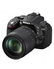 Nikon D5300 + Nikkor 18-105 VR