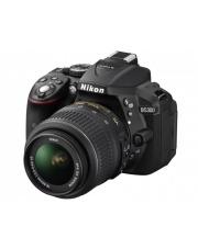 Nikon D5300 + Nikkor 18-55 VR - w magazynie