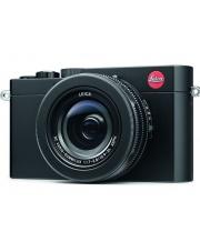 Leica D-LUX (typ 109) czarna