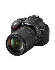 Nikon D5300 + Nikkor 18-140 VR - w magazynie