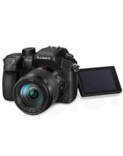 Panasonic Lumix DMC-GH4 + Lumix G Vario 14-140/3.5-5.6 Asph czarny