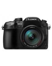 Panasonic Lumix DMC-GH4 + Lumix G 12-35/2.8 czarny