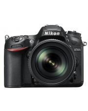 Nikon D7200 + Nikkor 18-140 VR + Sandisk 64GB GRATIS - w magazynie