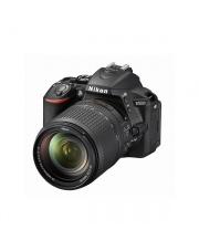 Nikon D5500 + Nikkor 18-140 VR + Sandisk 64 GB GRATIS