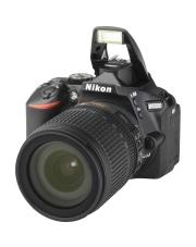 Nikon D5500 + Nikkor 18-105 VR + Sandisk 32GB GRATIS