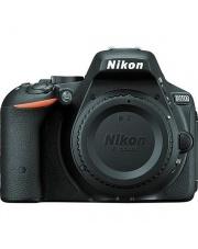 Nikon D5500 czarny + Sandisk 16GB GRATIS - w magazynie