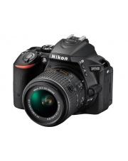 Nikon D5500 + Nikkor 18-55 VR - w magazynie