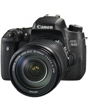 Canon EOS 760D + 18-135 IS STM - w magazynie