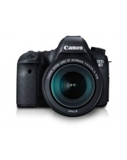 Canon EOS 6D + 24-105 IS STM - dostępny