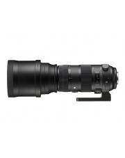 Sigma S 150-600 mm f/5-6.3 DG OS HSM (Nikon)