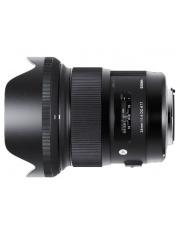 Sigma A 24 mm f/1.4 DG HSM (Canon)