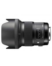 Sigma A 50 mm f/1.4 DG HSM (Canon)