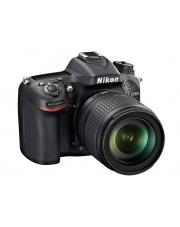 Nikon D7100 + Nikkor 18-140 VR + Sandisk 32GB GRATIS - w magazynie