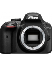 Nikon D3400 - w magazynie