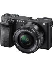 Sony A6300 Body + Sony 16-50 mm f/3.5-5.6 OSS