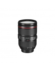 Canon EF 24-105 mm f/4L IS II USM (OEM) + filtr UV 77mm GRATIS - w magazynie