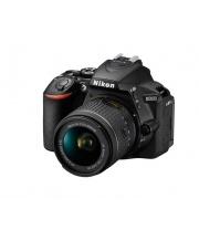 Nikon D5600 + Nikkor 18-55 VR + Sandisk 32GB GRATIS - w magazynie