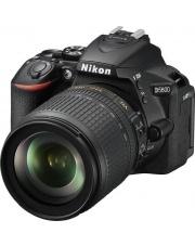 Nikon D5600 + Nikkor 18-105 VR