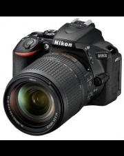 Nikon D5600 + Nikkor 18-140 VR + Sandisk 32GB GRATIS - w magazynie
