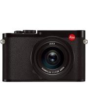 Leica Q (Typ 116) + Adobe Lightroom