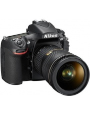 Nikon D810 + Nikkor 24-70/2.8G ED