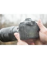Jak zrobić idealne zdjęcia mimo niekorzystnej pogody?