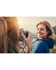 Podstawy fotografii portretowej
